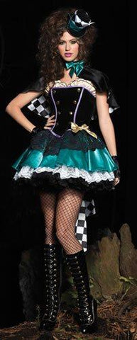 Costumes - Mad Hatter Limited Edition 2011 Womens Costume