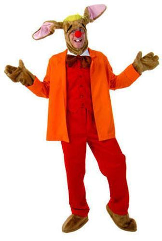 Costumes - March Hare Mens Hire Costume
