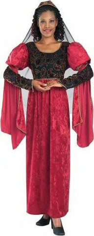 Costumes - Medieval Renaissance Maiden Womens Costume