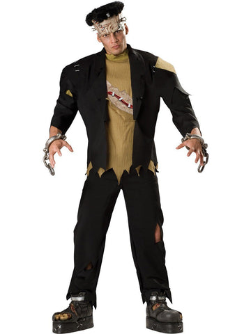 Costumes Men - Frankenstein's Monster Adult Costume