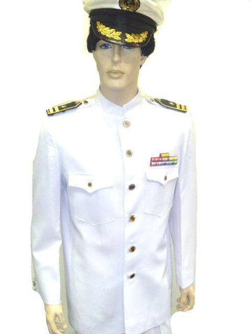 Costumes Men - Officer And A Gentleman Men's Costume