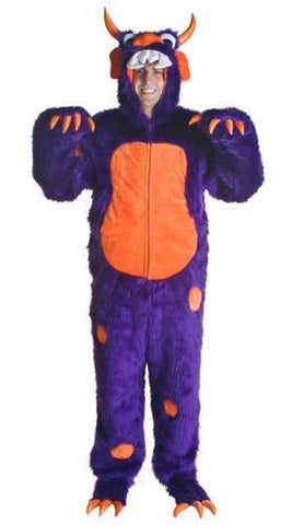 Costumes - Monster Morris Adult Costume