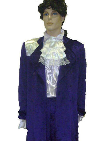 Costumes - Prince Mens Costume