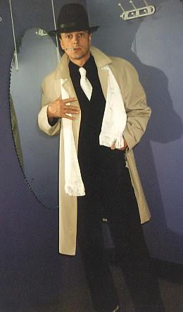 Costumes - Private Detective Mens Costume