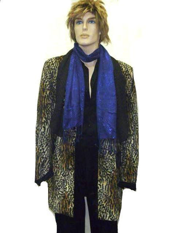 Costumes - Rod Stewart Mens Costume