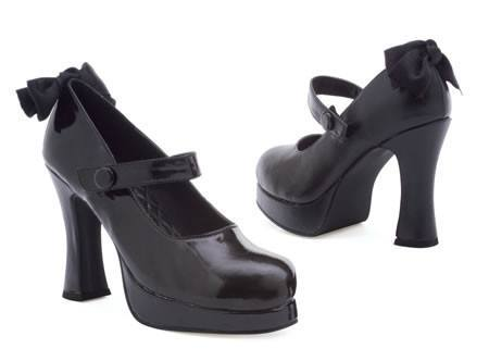 Costumes - Shoes Bows Womens  sc 1 st  Disguises Costumes & Shoes Bows Womens Costume Hire Footwear