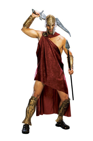 Costumes - Spartan Mens Hire Costume