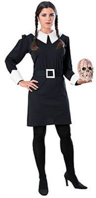 Costumes - Wednesday Addams Womens Costume For Hire
