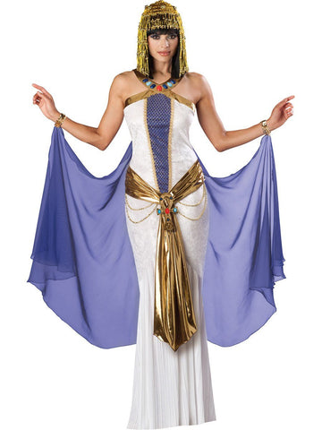 Costumes Women - Cleopatra Jewel Of The Nile Womens Costume