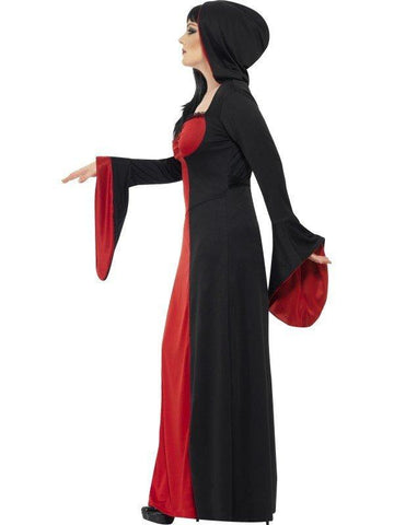 Costumes Women - Dark Temptress Women's Plus Size Halloween Costume For Sale