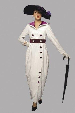 Costumes Women - Downton Lady Rose Womens Costume