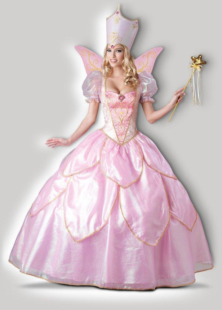 Elite Fairy Godmother Princess Hire Gown | Costumes and Fancy Dress ...
