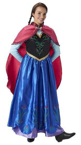 Frozen Costumes & Fancy Dress Accessories