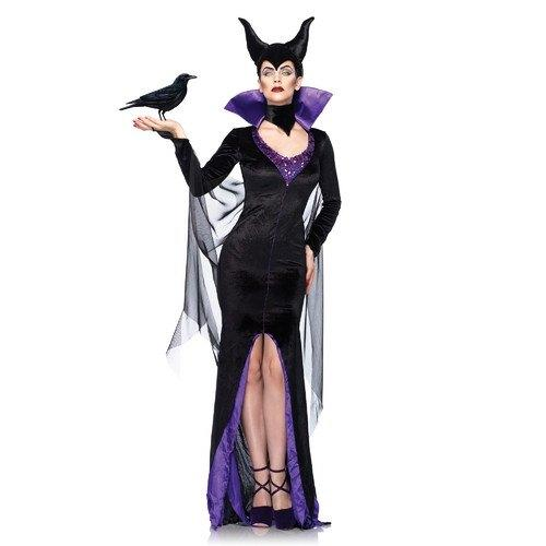 Maleficent Disney Villain Adult Hire Costume Disguises Costumes Hire Sales
