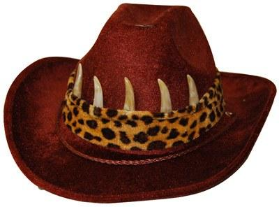 Crocodile Dundee Costume Hat