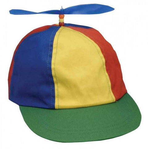 Hats - Propeller Novelty Hat