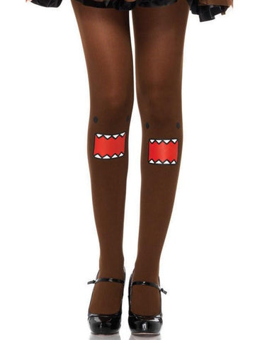 Hosiery - Domo Tights