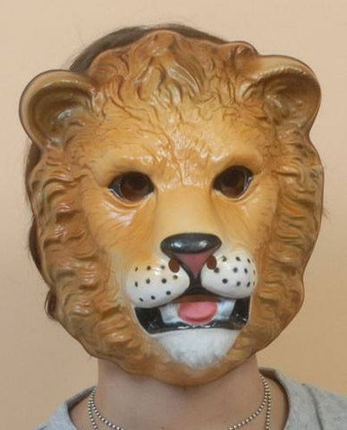 Masks - Lion Mask