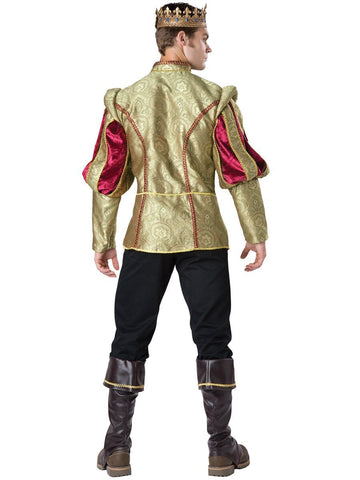Men's Costumes - Prince Of Westeros Medieval Mens Costume