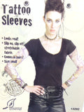 Tattoos - Tattoo Sleeve Ladies Peacock