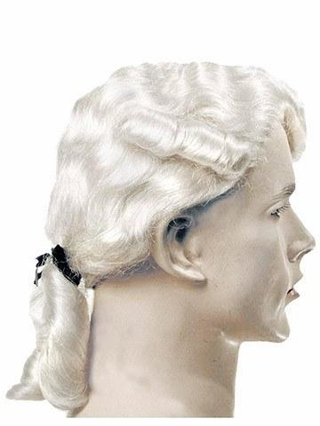 Wigs - Wig Hire Colonial Man
