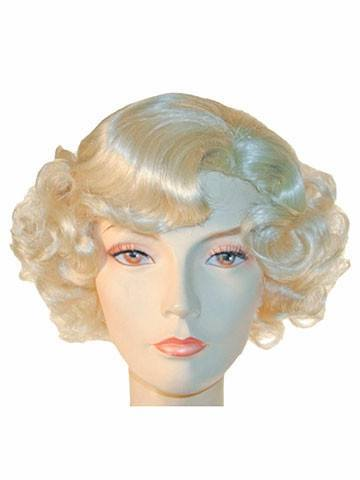 Marilyn Monroe Hire Wig 1950's Costume Accessory