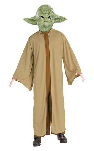 Yoda Child Costume Star Wars Kids Licensed Fancy Dress