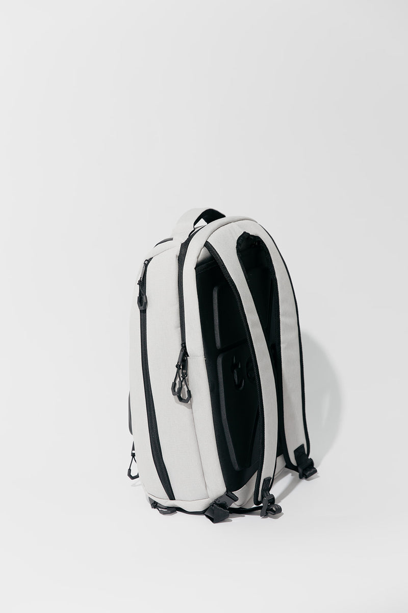 Explorer Duffel Backpack 40L - Slate