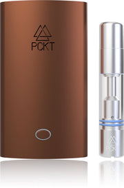 PCKT One Plus Alternative Vaporizer Rustic