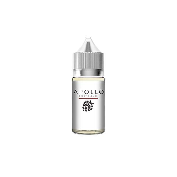 Apollo Salts - Berry Blends E-Liquid