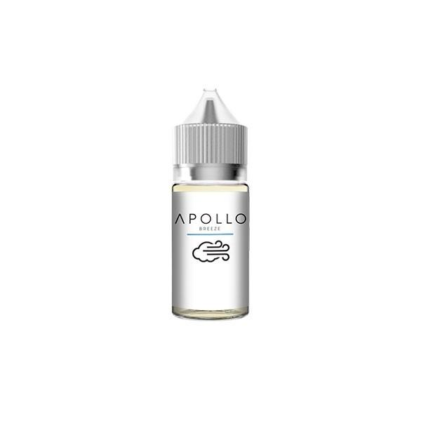 Apollo Salts - Breeze E-Liquid