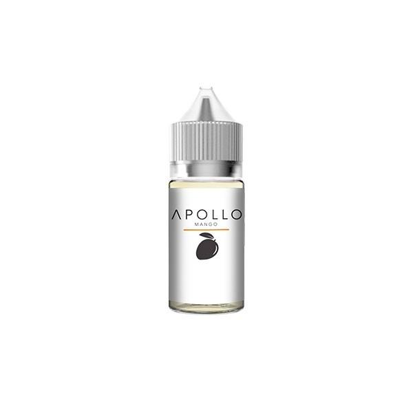 Apollo Salts - Mango E-Liquid