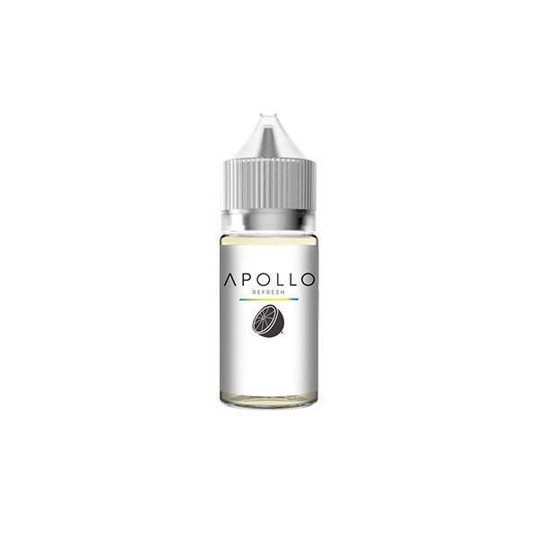 Apollo Salts - Refresh E-Liquid