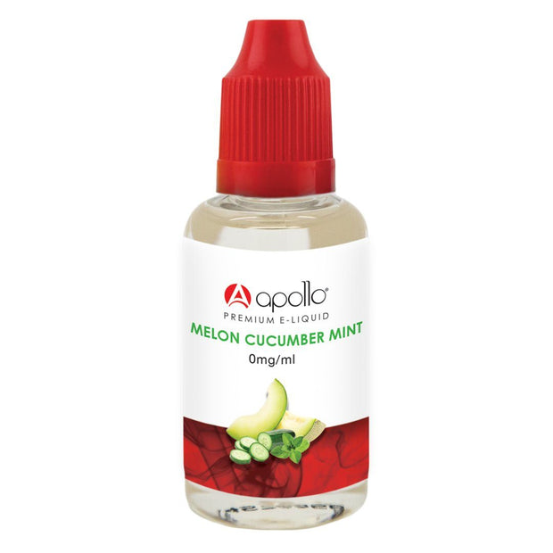 Apollo 50/50 - Melon Cucumber Mint E-Liquid