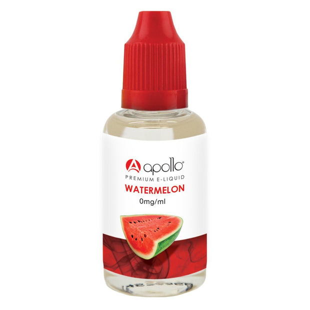 Apollo 50/50 - Watermelon E-Liquid
