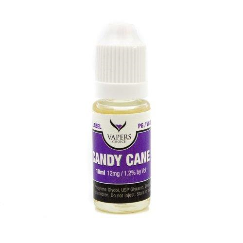 Vapers Choice Candy Cane - Purple Label