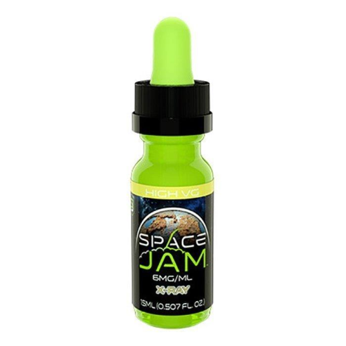 Space Jam X-Ray High VG