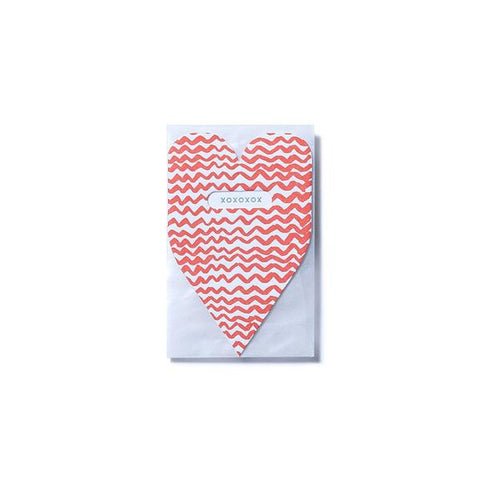 Hugs + Kisses Gift Card