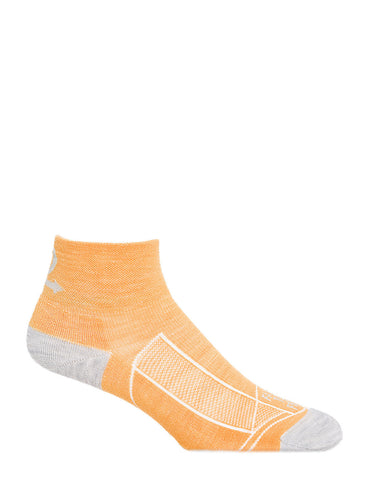 Greensboro 1/4 Crew Socks (Women's)
