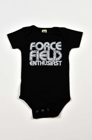 Force Field Enthusiast Onesie
