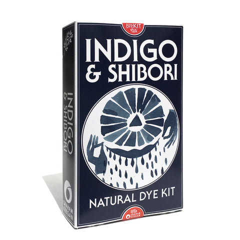 Indigo DIY Kit