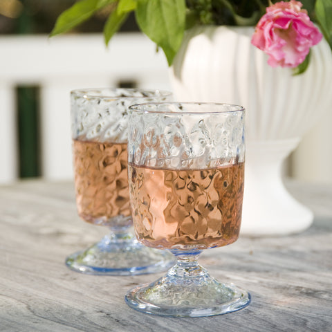 Recycled Venetian Style Cup