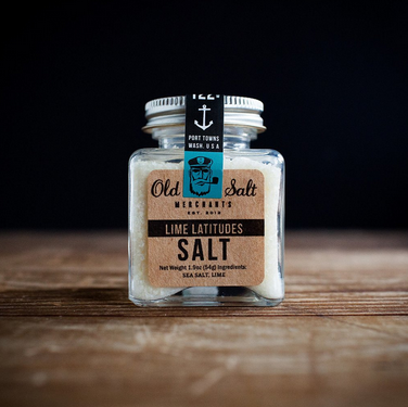 Lime Latitudes Salt