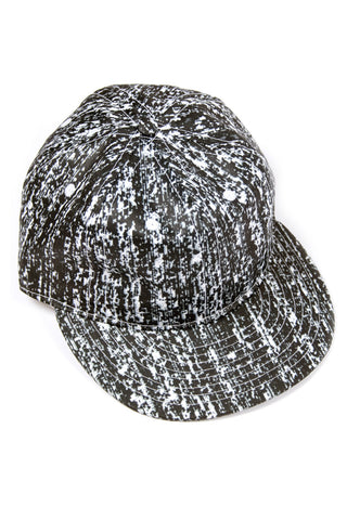 Static Ball Cap