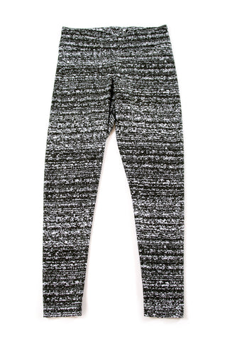 Static Yoga Legging