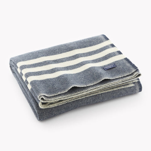 Trapper Wool Throw