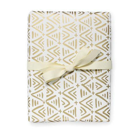Mountain Day Wrapping Paper