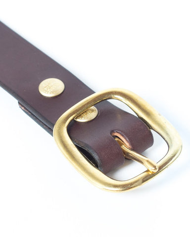 Harrison Belt Slim
