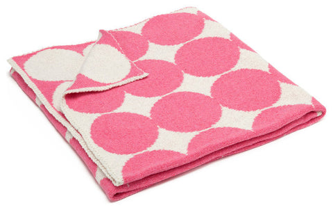 Dot Baby Throw