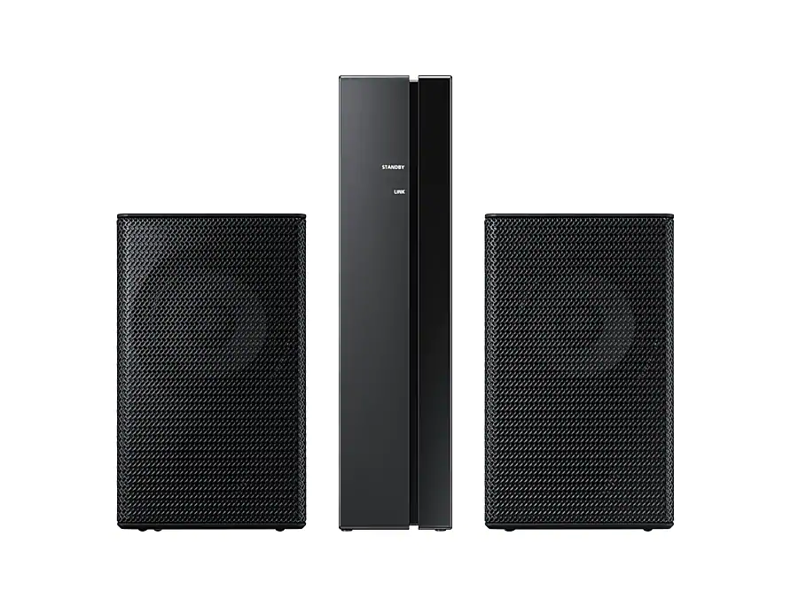 Samsung Wireless Rear Speaker kit SWA-9000S